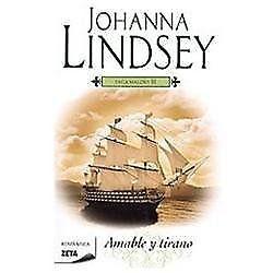 amable y tirano johanna lindsey