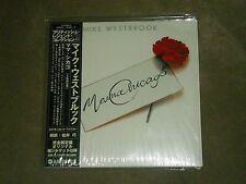 Mike Westbrook Mama Chicago Japan Mini LP Dbl CD Phil Minton