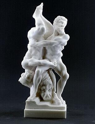 pene sulla scultura)