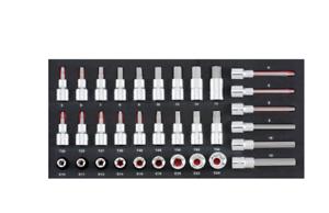Sidchrome-33-Piece-1-2-Hex-Torx-and-E-Torx-Custom-Kit-Set