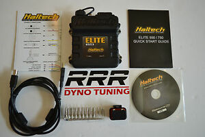 s l300 haltech elite 550 ecu kit with connector and pins ebay haltech elite 550 wiring diagram at eliteediting.co