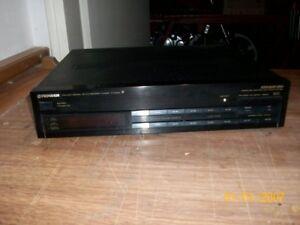 sintonizzatore pioneer f-x 440 fm-am radio