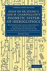 Essay on Dr Young's and M. Champollion's Phonetic System of Hieroglyphics: With Some Additional Discoveries, by Which it May be Applied to Decipher the Names of the Ancient Kings of Egypt and Ethiopia by Henry S. Salt (Paperback, 2014)