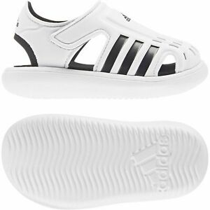 Adidas Children Water Sandal Adilette I Beach Sandals Water Shoes ...