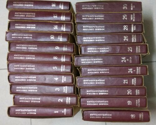 на русском in Russian Russian Great Soviet Encyclopedia USSR in volumes