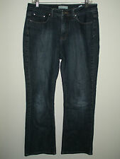 Womens Riders Size 10M (31x30) Boot Cut Jeans   111-3675