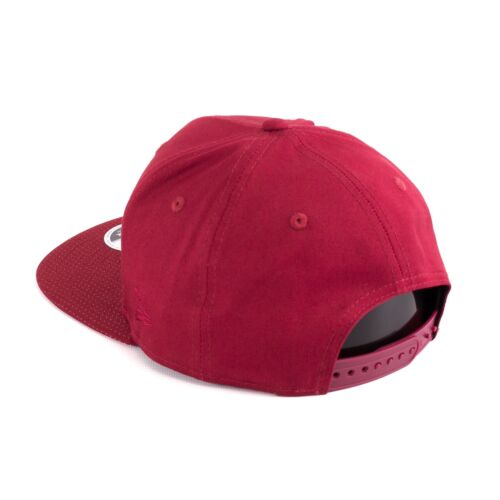 New Era Ne Hex Snap New Era 9Fifty Snapback Cap Mütze maroon 93399