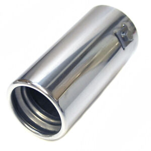 Exhaust-Tip-Trim-Pipe-Tail-Muffler-Sport-For-Vauxhall-Opel-Corsa-Astra-Vectra