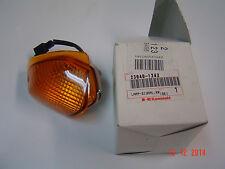 Blinker Hinten Rechts  ZZR600      Neu Orginal Kawasaki              23040-1242