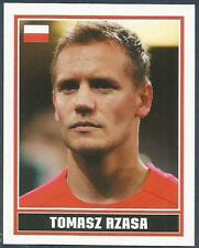 MERLIN-ENGLAND 2006 WORLD CUP- #136-POLAND-TOMASZ RZASA