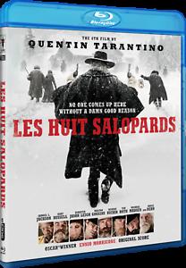 Blu-ray-Les-Huit-8-Salopards-Film-de-Quentin-Tarantino-NEUF-cellophane