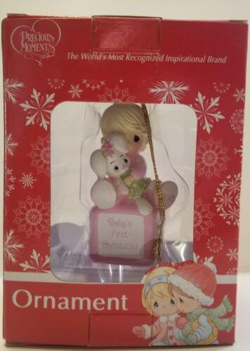 Holiday Christmas Tree Ornaments Precious Moments Peppa Pig WWW 2018 Angels Pig