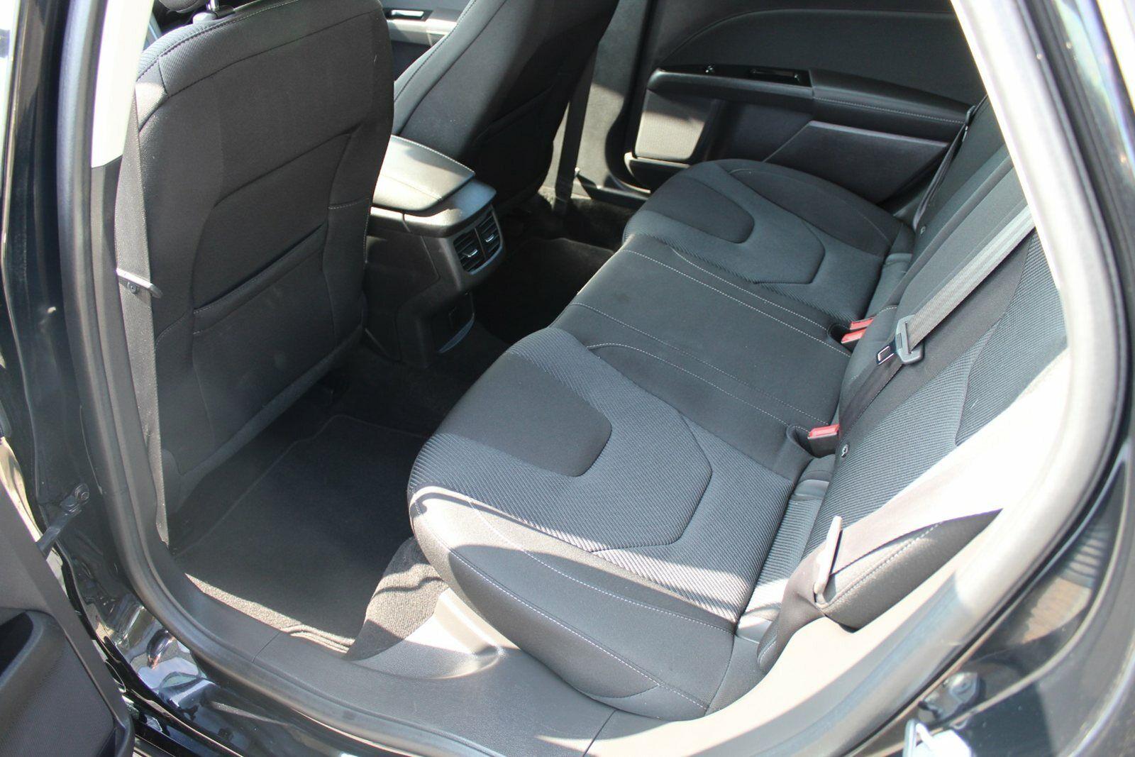 Ford Mondeo 1,5 SCTi 160 Titanium - billede 10