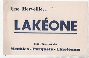 Buvard - Lakéone pour l'entretien des meubles et parquets (réf. 67-11) 8lKhbpFS-09090710-379387659