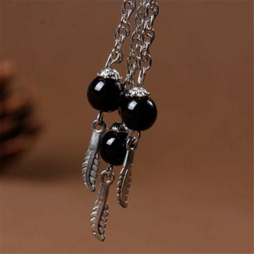 Misbaha bead Natural Agate Prayer Bracelet 8mm Islamic Muslim Tasbih 33 Rosary