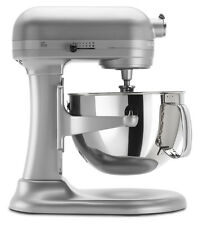KitchenAid RKP26M1X 6 QT Pro 600 Large Capacity Stand Mixer Different Colors