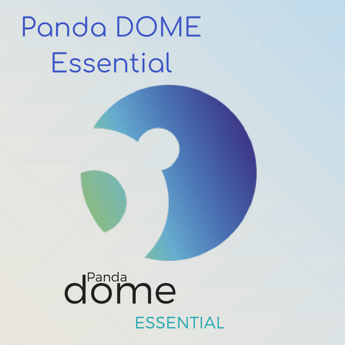 Panda AntiVirus PRO / Dome Essential 2019 10 Devices 1 Year License UK