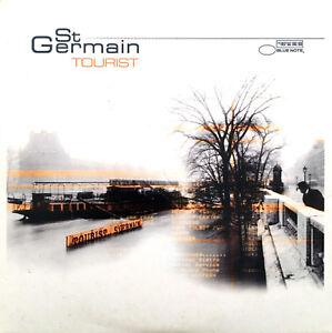 St-Germain-CD-Single-Tourist-Promo-Europe-EX-EX