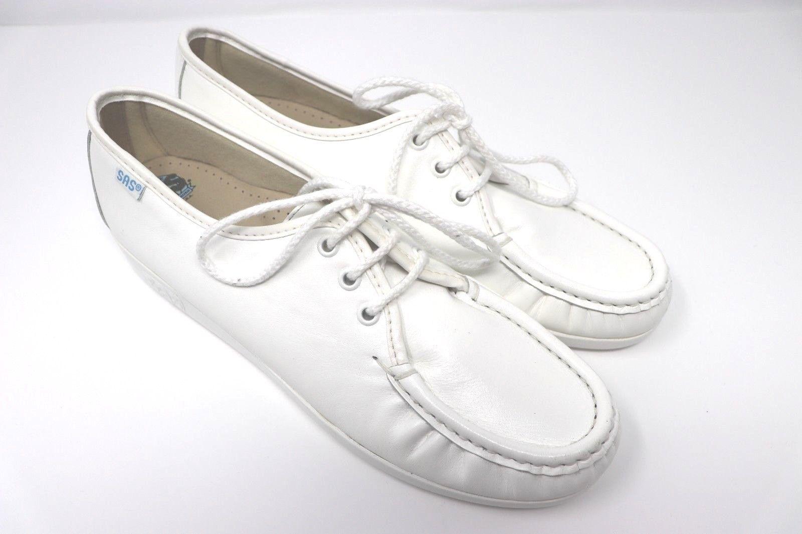 Special Air Made Retail 129 USA Confort étroit N 6 Sz blanc