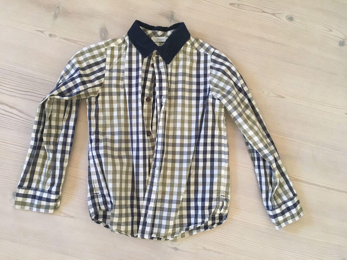 Skjorte, Bomuld , Lego wear – dba.dk – Køb og Salg af Nyt og