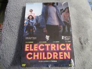 DVD-NEUF-034-ELECTRICK-CHILDREN-034-Julia-GARNER-Rory-CULKIN-Rebecca-THOMAS