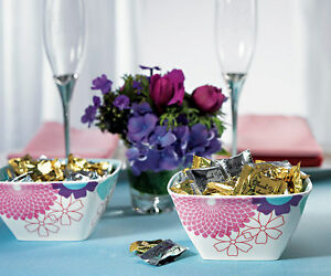 image is loading 400 foil wrapped mint swirl candies candy wedding