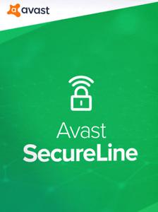 Avast SecureLine VPN Test report: low anonymity?