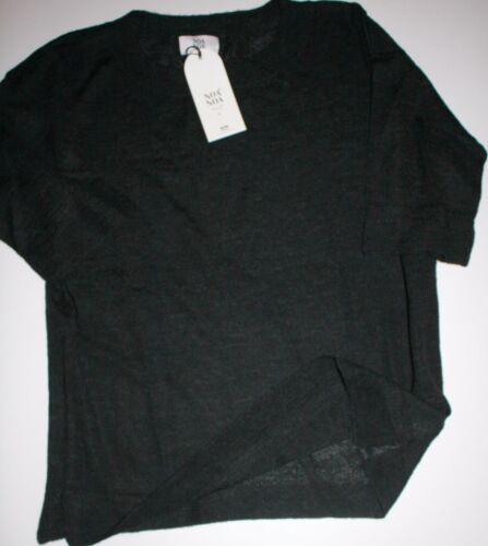 over Blend arm Xl Pullover Black 3 Neu 4 Noa Wool Taille w1IpCSyx