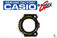 Casio G-shock Frogman Gw-200z-1 Original Black Watch Bezel Case Shell