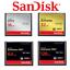 thumbnail 1 - CF Card SanDisk 64GB 32GB 16GB 128GB Ultra Extreme Pro Compact Flash Memory Card