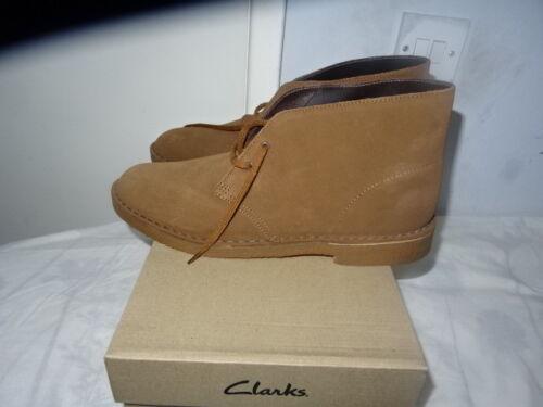 Tan Clarks Unido Uk Boots Desede G 10 Reino hombre para 6FwxERFfq