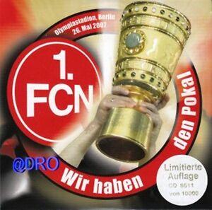 CD-1-FC-Nuernberg-Wir-haben-den-Pokal-Limitierte-Auflage-mit-Nummerierung