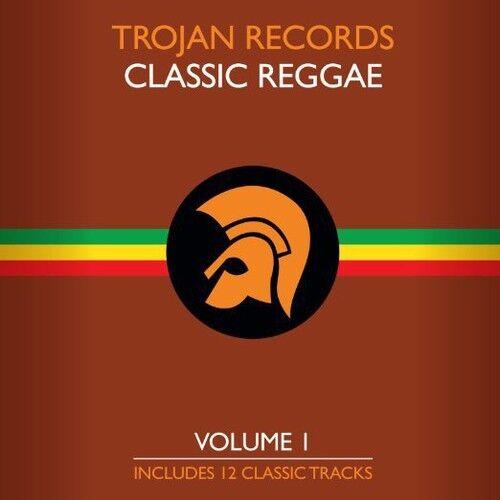 Various Artists - Best of Classic Reggae 1 [New Vinyl LP]