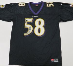 baltimore ravens black jersey