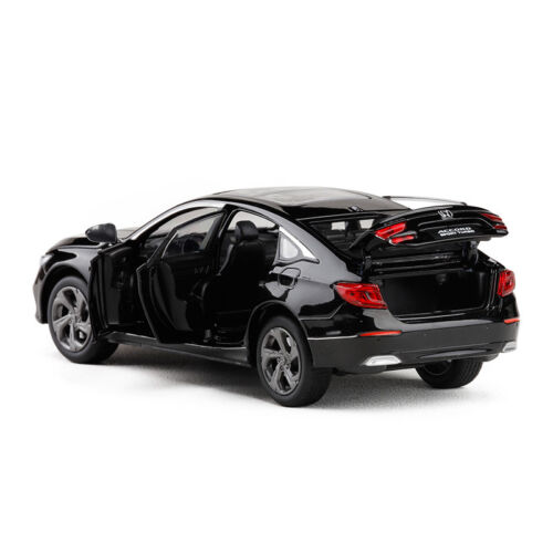 1:32 Honda 10th Accord Diecast Model Car Toy Collection Sound/&Light Gift