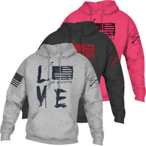 Grunt-Style-Love-Of-Country-Pullover-Hoodie