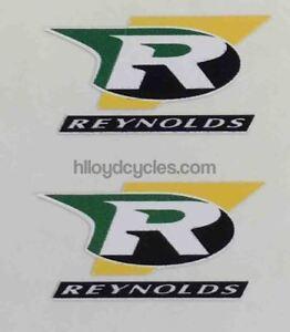 Reynolds Fork decal  </span>