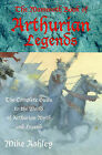 Mammoth Book of Arthurian Legends by Little, Brown Book Group (Paperback, 1998)
