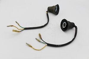 2 X Phare Avant Prises Yamaha Banshee Usine Stock Oem 1989-1995 - 3 Wire Style 4xfvqlb6-07230857-726319244