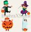 DMC-Modern-Holiday-Christmas-Halloween-Cross-Stitch-Pattern-Chart-PDF-14-Count thumbnail 82