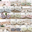 Elastic fitted stretch sofa covers sofa couch slip covers settee1 2 3 4 seater