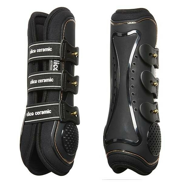 Elico Ceramic Tendon Stiefel- Long Wave Infrarot technology & memory foam lining.