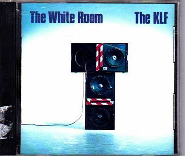 The White Room [Audio CD] KLF