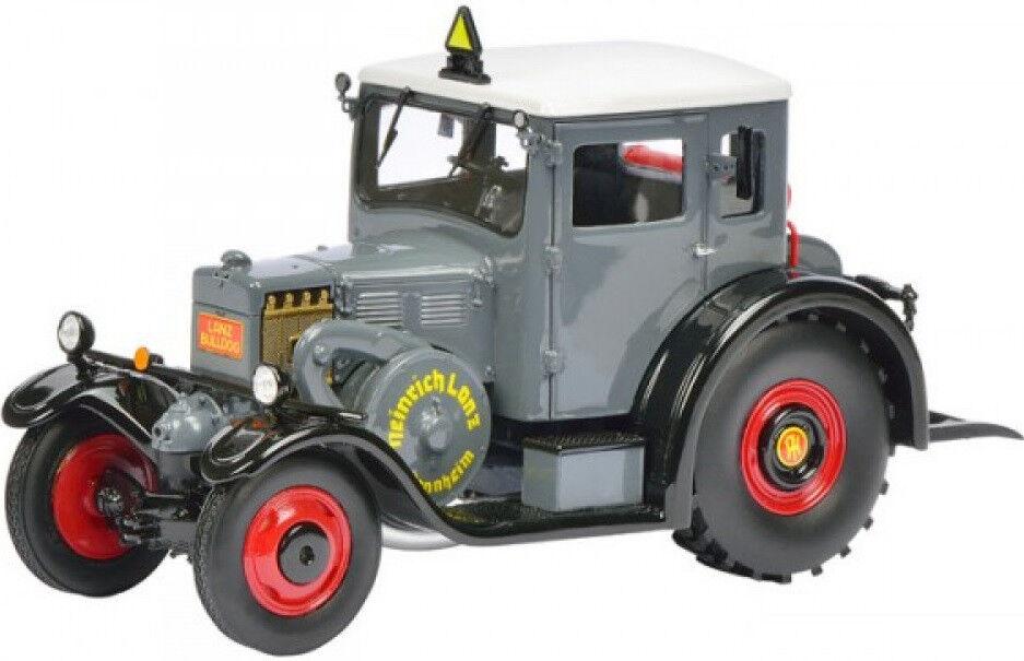 ordina ora con grande sconto e consegna gratuita SCH8960 - Tracteur LANZ Eilbulldog avec la cabine    - 1 32  qualità autentica