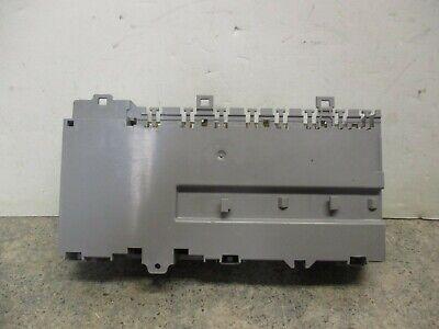DISHWASHER Electronic MAIN Control Board W10539778 W10595568 W10473200 W10461370