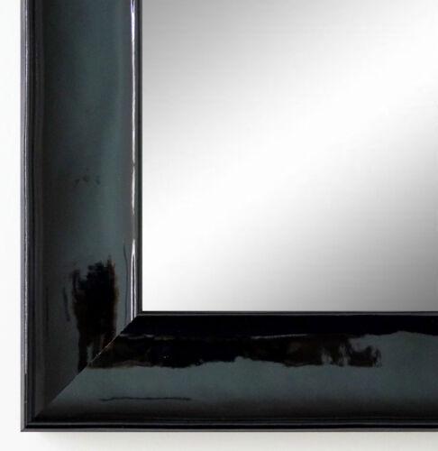 NEU alle Größen Flurspiegell Schwarz Lack Matera Modern 3,9