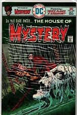 House of Mystery #236 (Oct 1975, DC)
