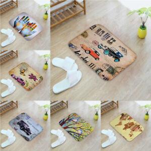 Home-Carpet-Novelty-Doormat-Non-slip-Bathroom-Bedroom-Floor-Area-Rug-indoor-Mat