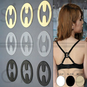RACER-BACK-BRA-CONVERTER-CLIP-amp-CLEAVAGE-ENHANCER-BLACK-CLEAR-amp-NUDE-1-amp-3-CLIPS