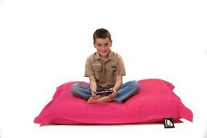 Giant-Bean-Bag-Cover-Pink-Junior-Size-140cm-x-110cm